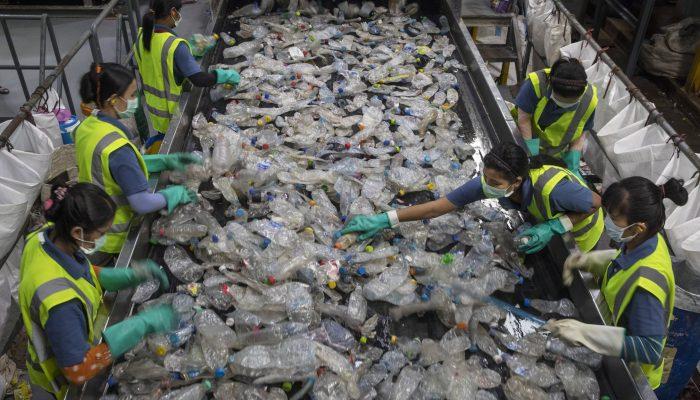 Возвратные и безвозвратные отходы производства