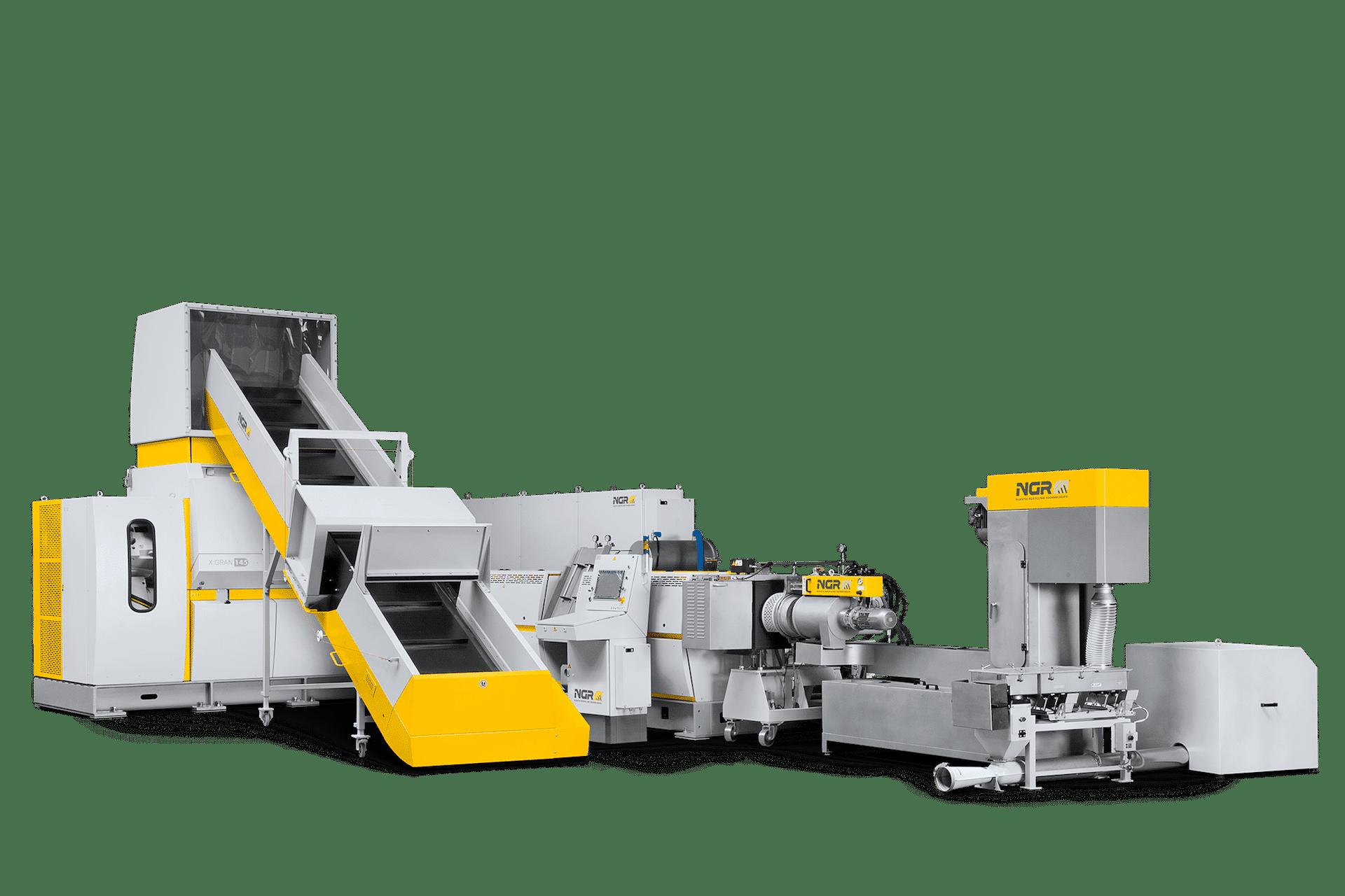 Какое бывает и как выбрать оборудование для переработки отходов?