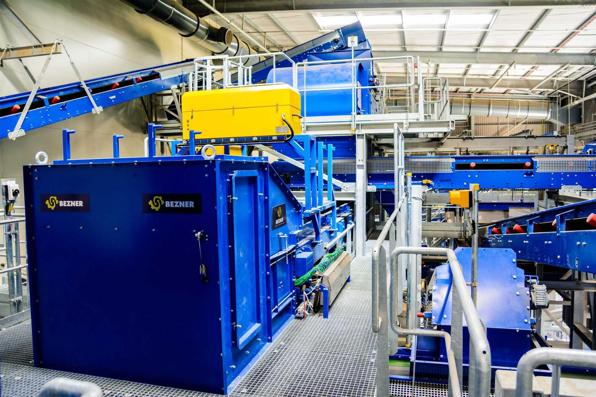 Заводы по переработке мусора: оборудование, рентабельность, перспективы бизнеса