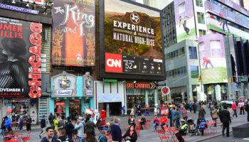 Что такое визуальный шум в интерьере, на улицах и как с ним бороться?