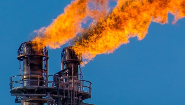 Переработка и утилизация попутного нефтяного газа