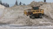 Вывоз и утилизация снега: правила, договор, лицензия