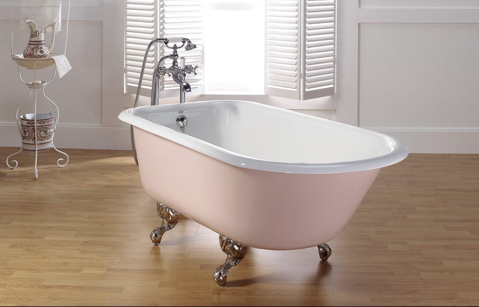 Сколько стоит чугунная ванна при сдаче на металлолом?