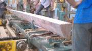 Станки для переработки горбыля и список продукции