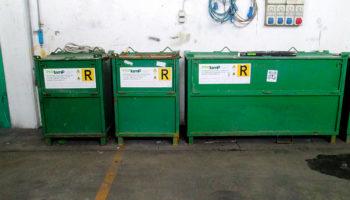 Продолжительность и правила хранения отходов
