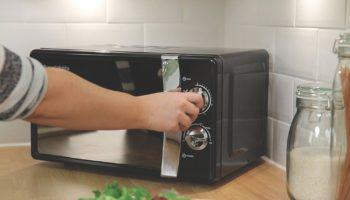 Правила тилизации микроволновых печей | Что в них ценного?