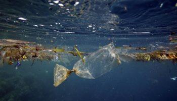 10 самых загрязненных Морей в мире