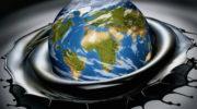 Влияние добычи нефти на окружающую среду