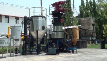 Преимущества и недостатки газификации отходов