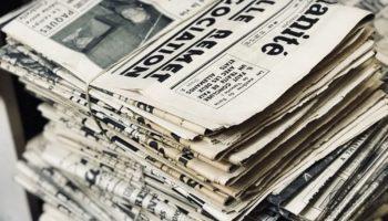 Как перерабатывают макулатуру: бумагу, картон, рекламную продукцию?