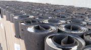 Переработка рубероида: технологии, оборудование, продукция