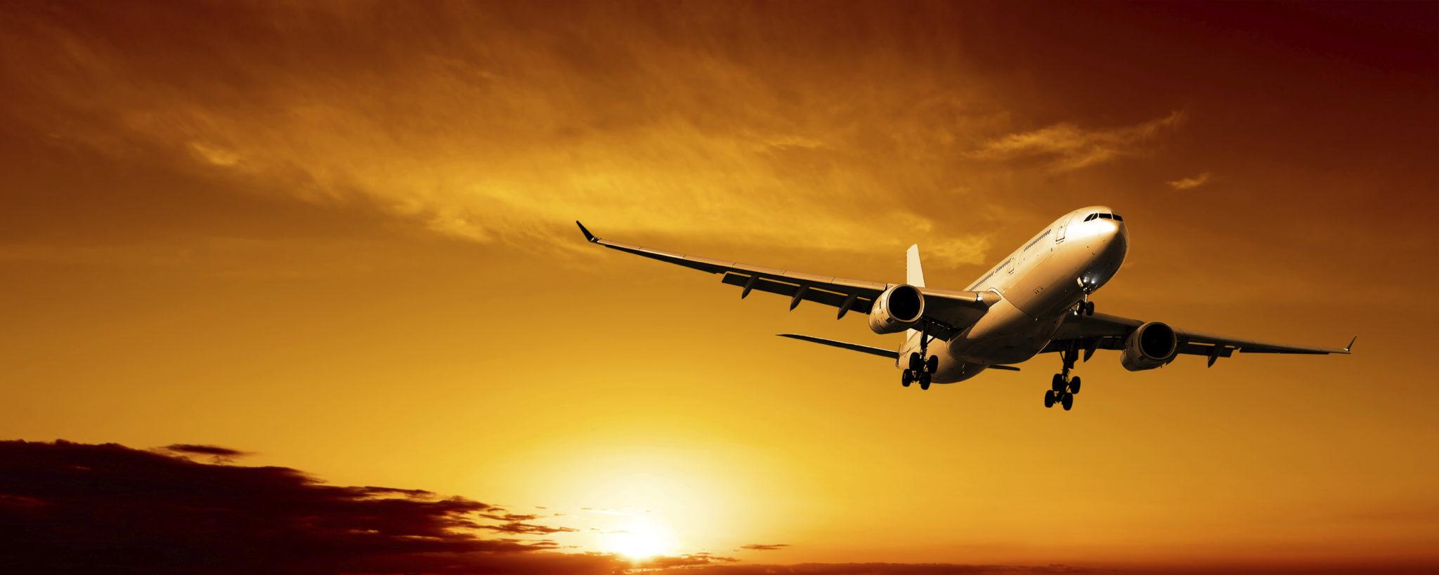 Как утилизируют самолеты и другие воздушные судна?