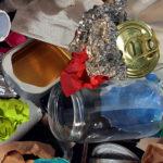 Маркировка контейнеров для отходов по цветам и классу опасности