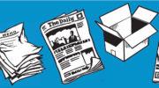 Проведение акций по сбору макулатуры: примеры и варианты